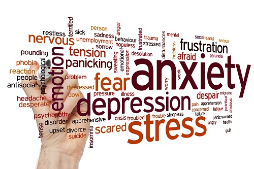 Hypnosis for Stress and Anxiety