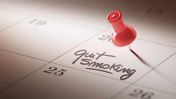 Quit Smoking Today with Hypnosis