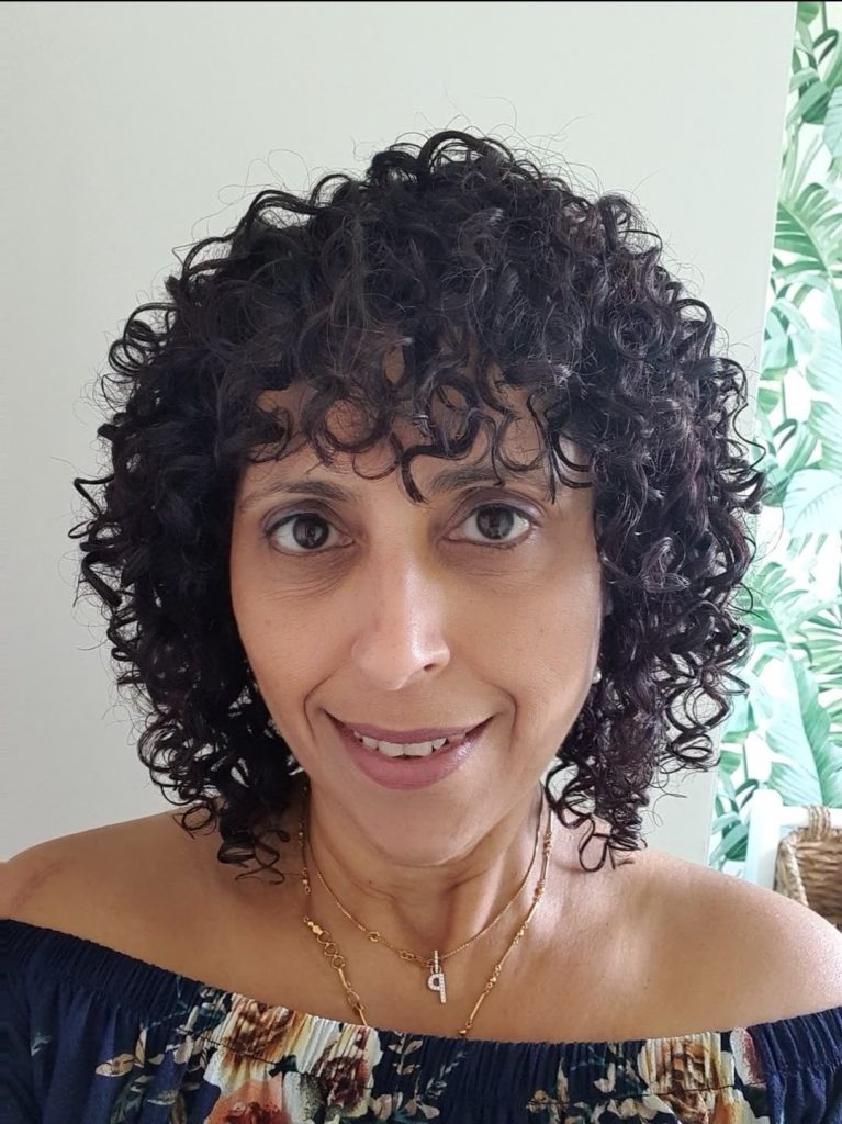 Persis Balsara-Wachtel Mind Essence Hypnotherapy